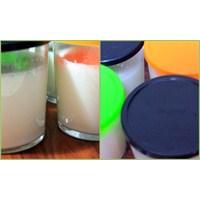 Evde Pastörize Sütten Yoğurt Yapımı