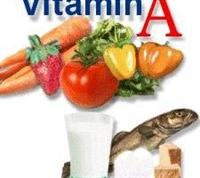A Vitamininin Rolü
