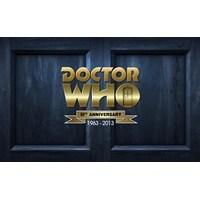 Doctor Who'nun 50. Yılı İçin Kimler Dönüyor?