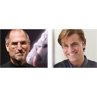 Aaron Sorkin, Sony İçin Steve Jobs'u Uyarlayacak