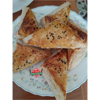 Kaşar Peynirli Milföy Tarifi