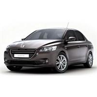 2013 Peugeot 301 Kompakt Sedan...