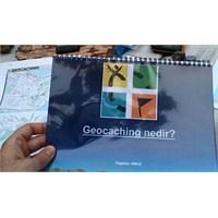 Geocaching Toplantısı Haziran