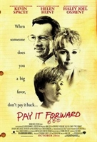 Pay It Forward (iyilik Bul, İyilik Yap)