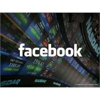 Facebook'ta Hisselerini Satan Satana!