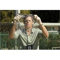 "Dexter 8.Sezon 2.Bölüm ""Every Silver Lining"""
