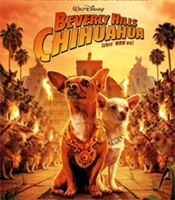 Beverly Hills Çuvava Filmi