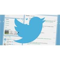 Twitter'da En Sosyal Markalar