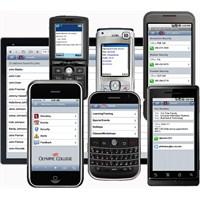 Dünyada İnternet Erişiminin %10'u Mobil