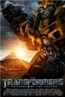 Transformers:revenge Of The Fallen