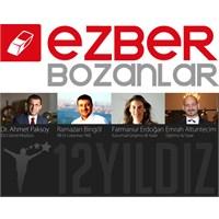 Türkiye'nin #ezberbozanlar'ı Dünya İle Buluşuyor!
