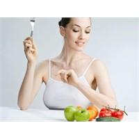 İşte yaşlara göre beslenme özellikleri