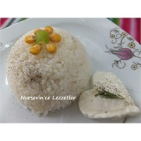 Pirinç Pilavı Nasıl Yapılır Tarifi