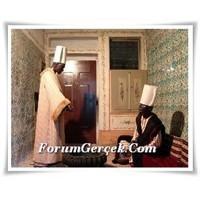 Osmanlı'da Kızlar Ağası Ve Kızlarağası Hanı