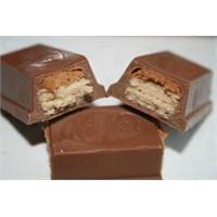 Nestle Kitkat Chunky Peanut Butter