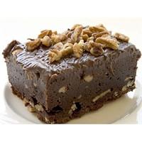 Pratik Brownie tarifi