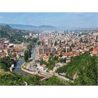 Bosna Hersek – Hırvatistan – Karadağ