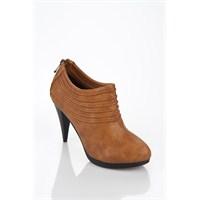 Vogue Ayakkabı Modelleri 2012