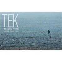 Mustafa Seven'den ''tek'' Fotoğraf Sergisi