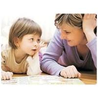 Çocuklarda Beyin Gelişimi Nasıl Gelişir ?