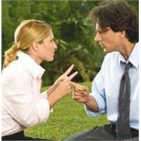 Tartışan Erkeğin Beyin Faaliyetleri Azalıyor