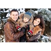 Soğuk Havalarda Sağlıklı Kalmanın Yolları