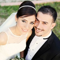Bir Düğün Hikayesi: Ayşe Ve Nazım Evlendi!