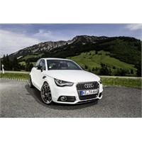 2012 Abt Audi A1 Sportback