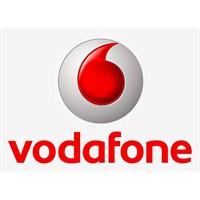 Vodafone'da Ücretsiz Paketler!