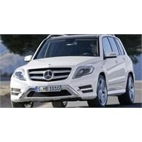 Mercedes - Benz Glk Serisi