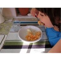 Yemek Seçen Çocuklarla Başa Çıkmanın 19 Kuralı