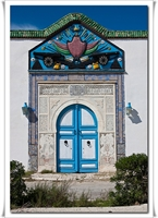 Bardo Müzesi - Dünyanın En Büyük Mozaik Müzesi