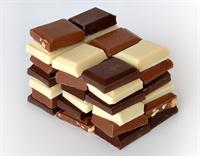 Sıfır Kalorili Çikolatalar Geliyor
