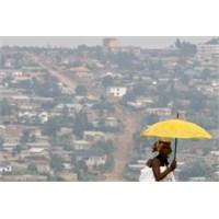 Afrika'nın Saklı Cenneti: Rwanda