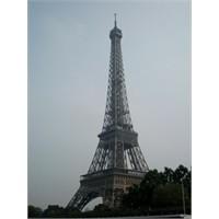 Paris Ve Çocuklar İçin Paris