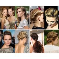 """""""2012'nin Saç Trendleri"""""""