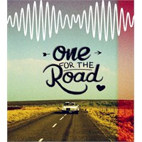"Yeni Video: Arctic Monkeys ""One For The Road"""