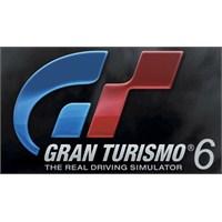Gran Turismo 6'nın Demosu Haftaya Çıkıyor!