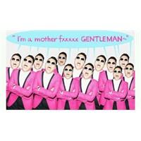 Psy – Gentleman Videosu Yayınlandı