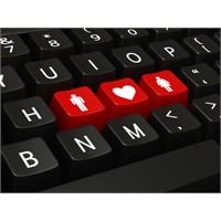 İnternette Görüştüğünüz Kişi Mesaj Göndermeyi Bıra