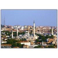 Üç Şerefeli Cami | Edirne