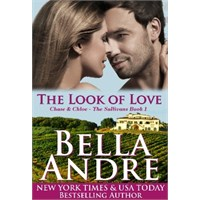The Look Of Love - Bella Andre - Yorum