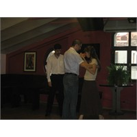 Baila Tango