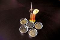 Tokluk Hissettiren Bitkisel Çay
