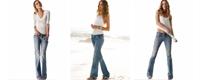 2009 Kot Pantolon Modelleri