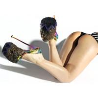 Dünyanın En Garip Ayakkabıları