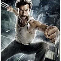 Süper Kahraman Wolverine!