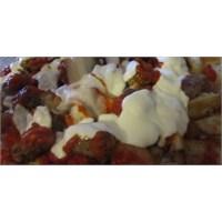 Fazlıkızı Köfteli & Yoğurtlu Ev Kebabı