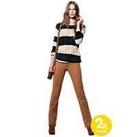 Günün Tasarımları : Defacto Pantolon Kombini