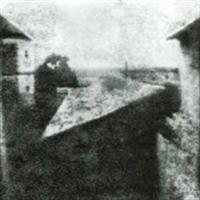 Fotoğrafın Tarihi Ve Çekilen İlk Fotoğraflar